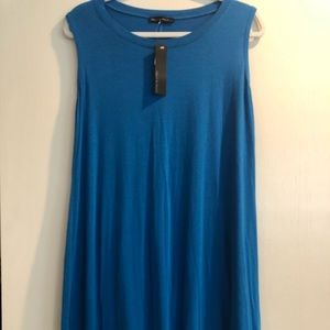 Simple, comfy. Can be worn as a tunic or dress.